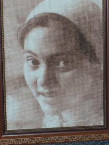 Р.Ш._портрет по фото, крест, 20х28-2